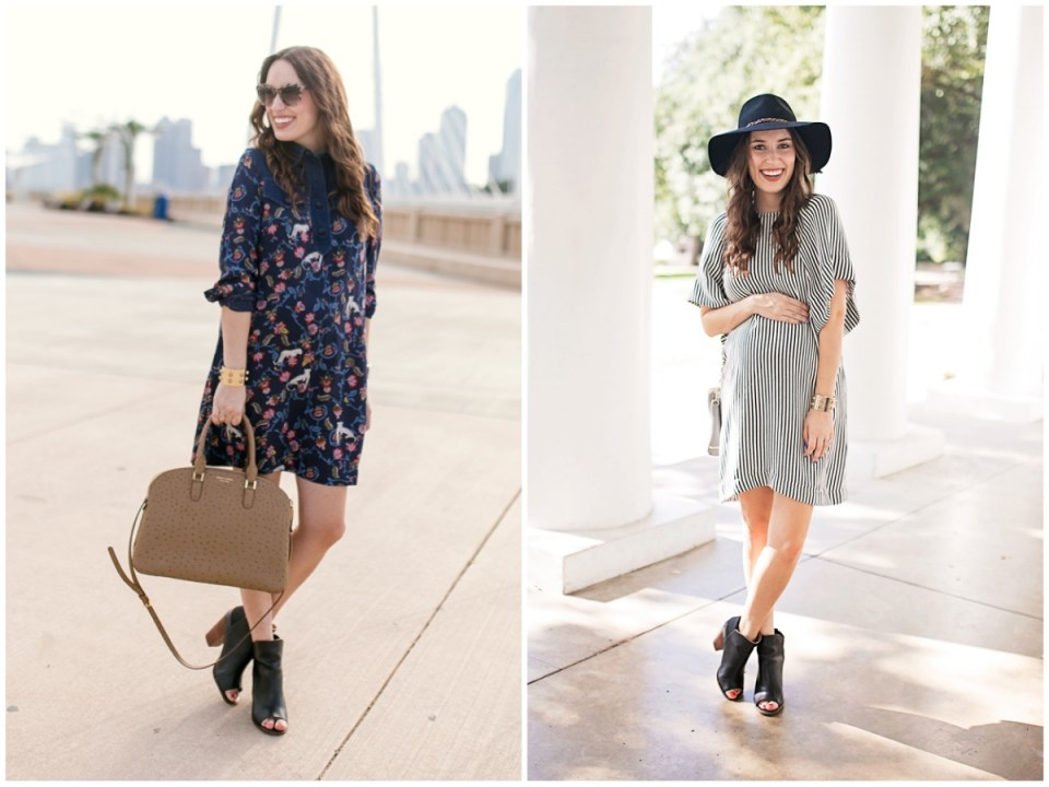 houston_fashion_blogger_printed_shift_dress
