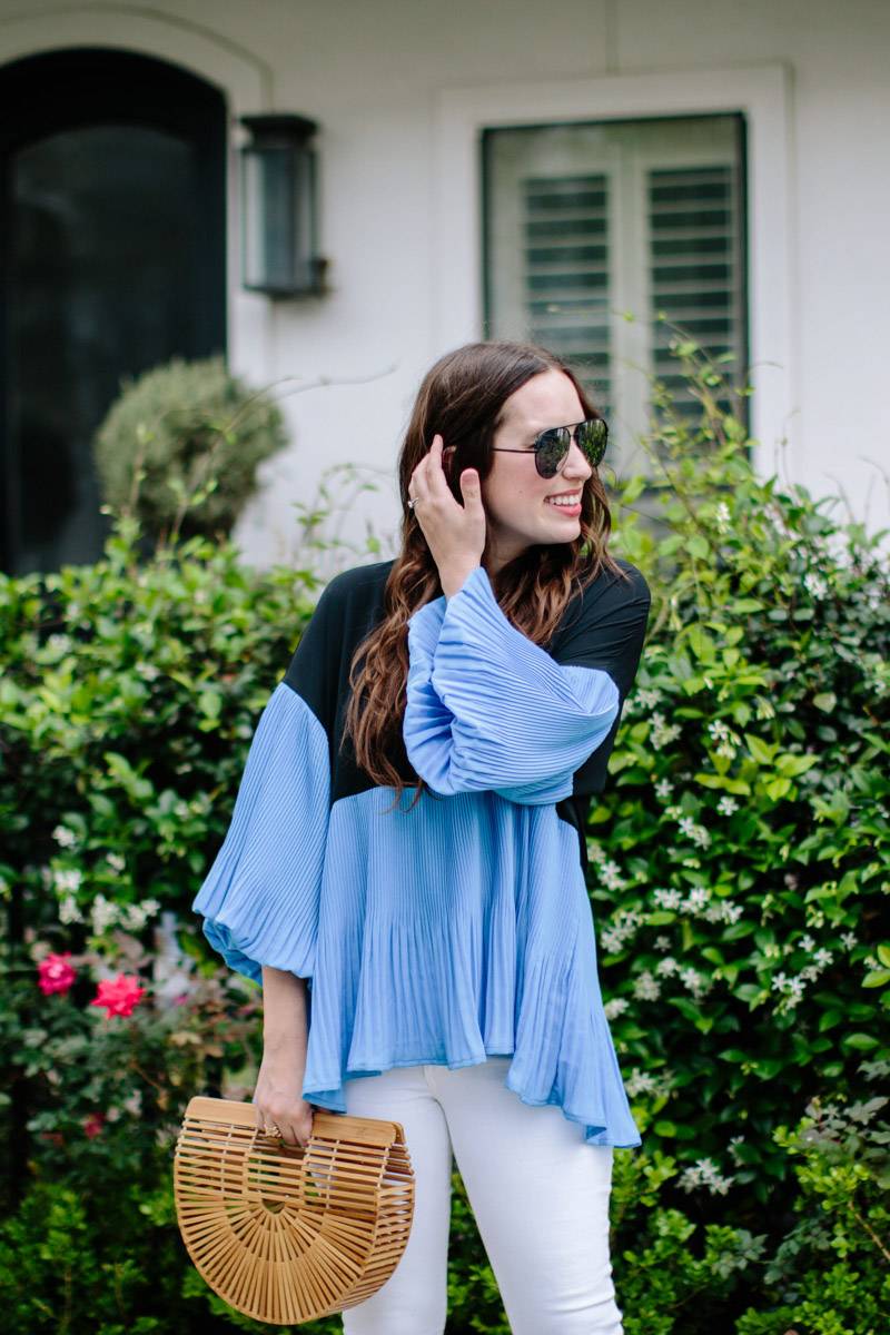 Cute outfit ideas for your post partum body