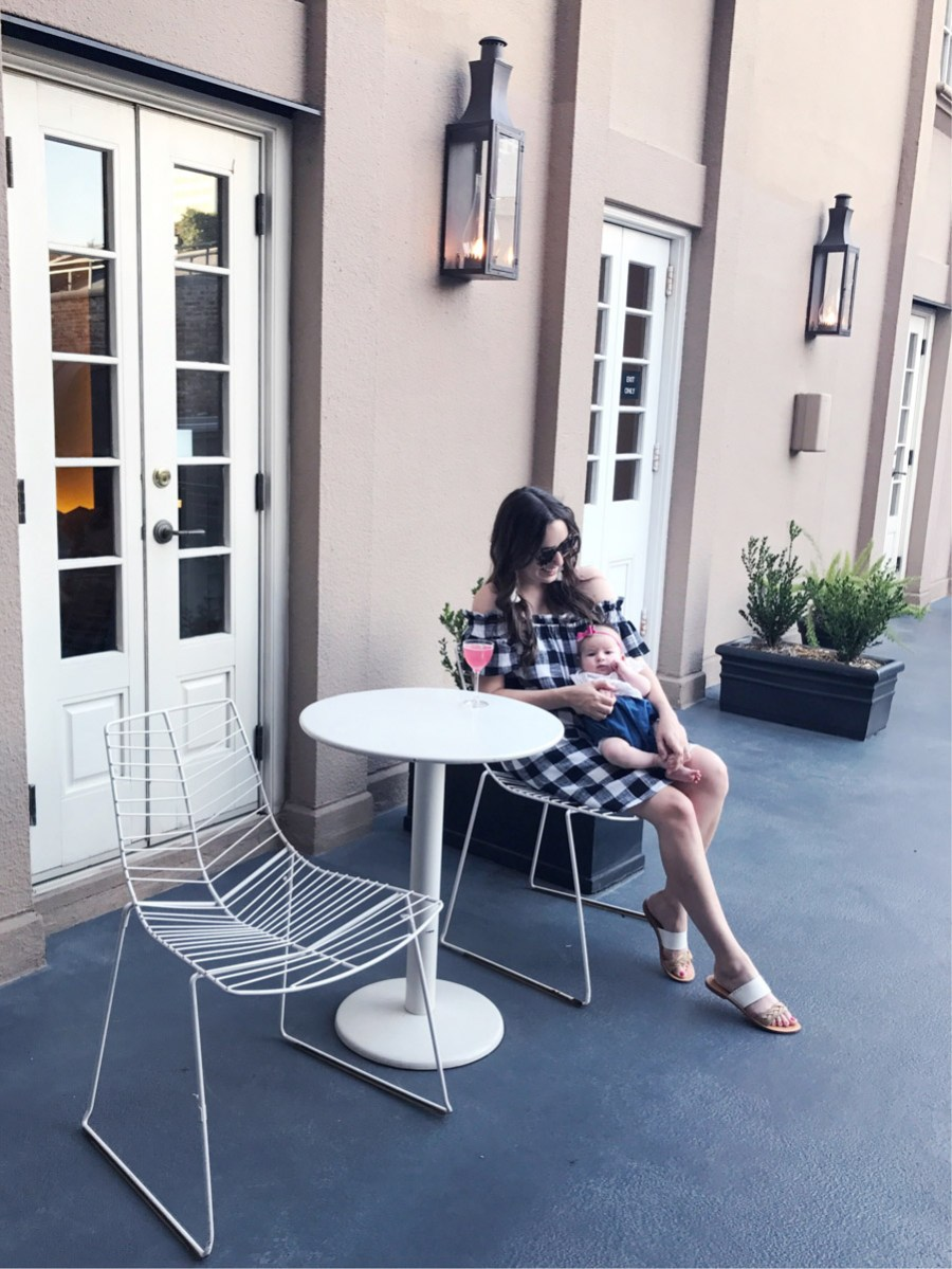 A review of the W Hotel in the French Quarter New Orleans.