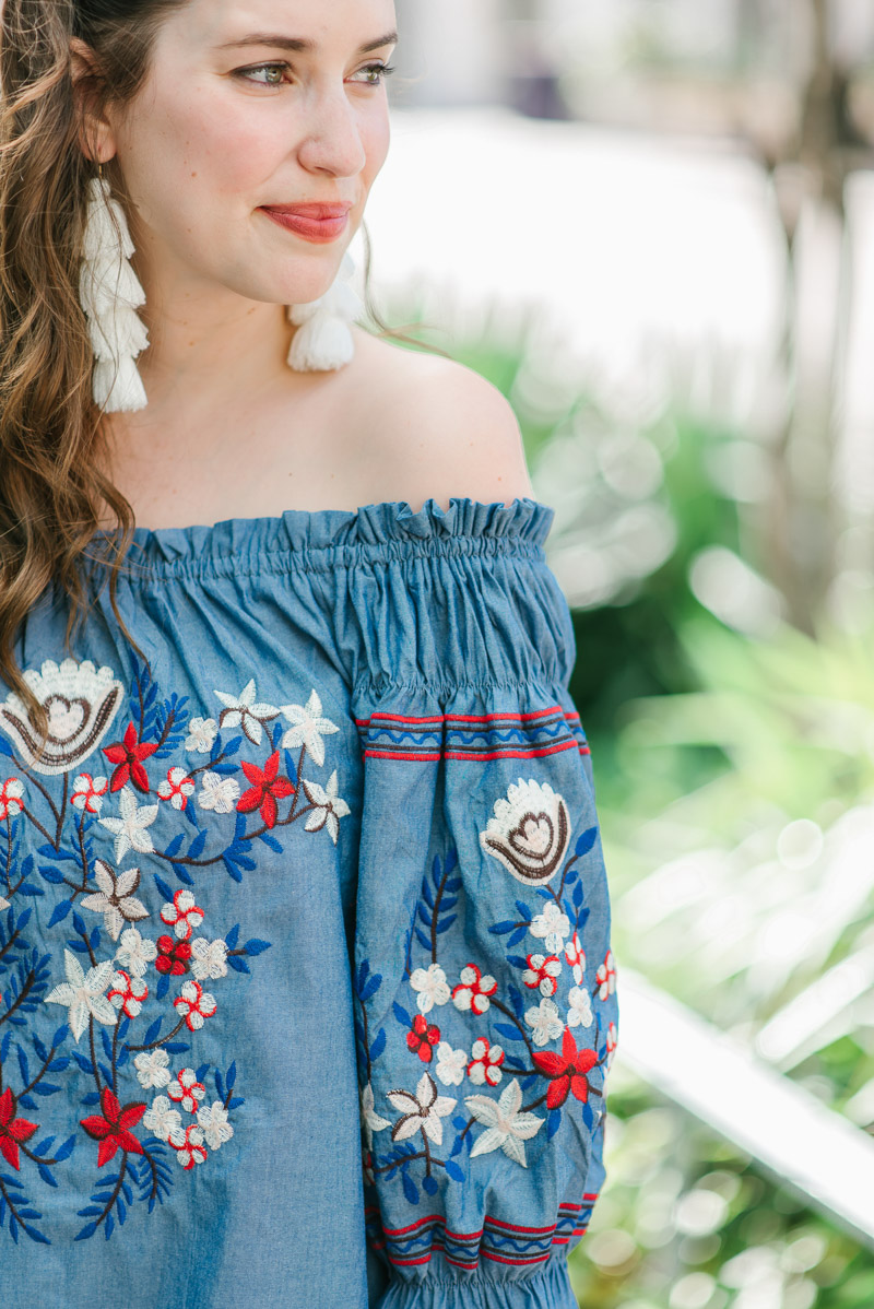 Red_White_Blue_Off_the_Shoulder_Dress-11