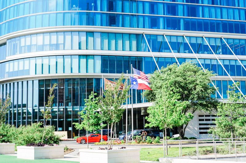 Omni Dallas Hotel Review