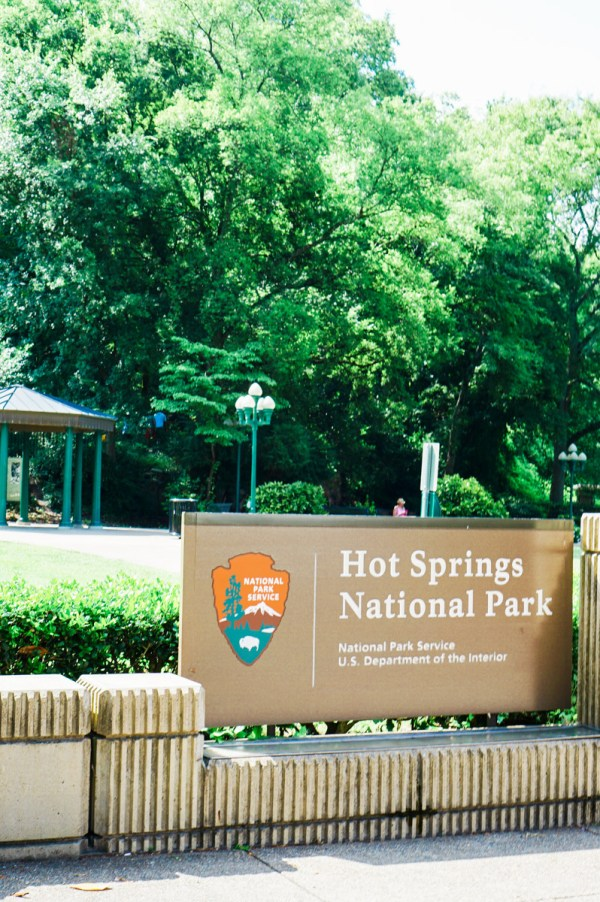 The Best Things to Do in Hot Springs Arkansas Lone Star