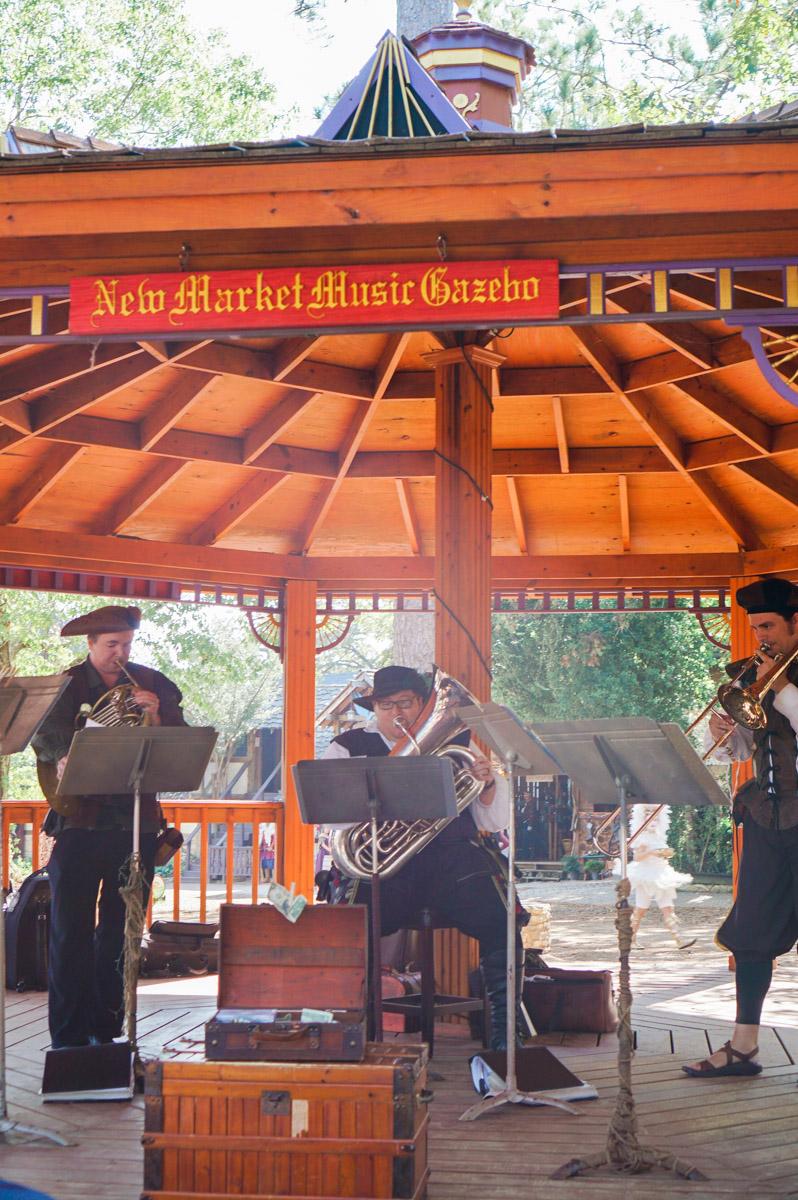 Texas Renaissance Festival Blog Review