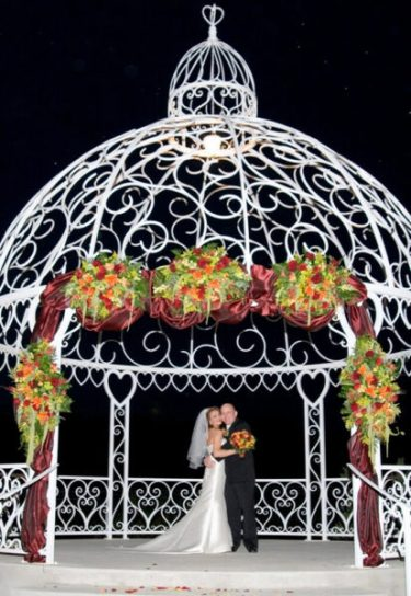 Mansion Wedding Venue