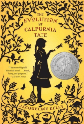 an analysis of the evolution of calpurnia tate a historical novel written by jacqueline kelly Certainly calpurnia chaffs against the restrictions of her time, but debut novelist  jacqueline kelly has given us an intriguing, even mesmerizing.