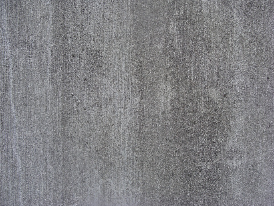 Concrete Vs Cement Is There A Difference New Construction Concrete Services