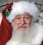 Santa Bill Harrison
