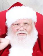 Santa George Mizelle