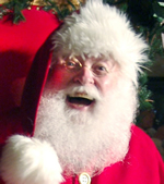 Santa Jim Neville