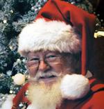 Santa Patrick Shields