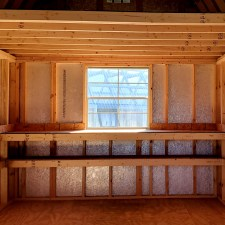 Shed Workbench