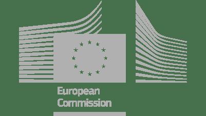 European Commission logo - Lone Wolves clients