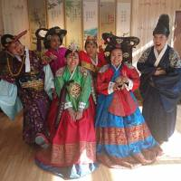 URBAN ELITE IN SOUTH KOREA