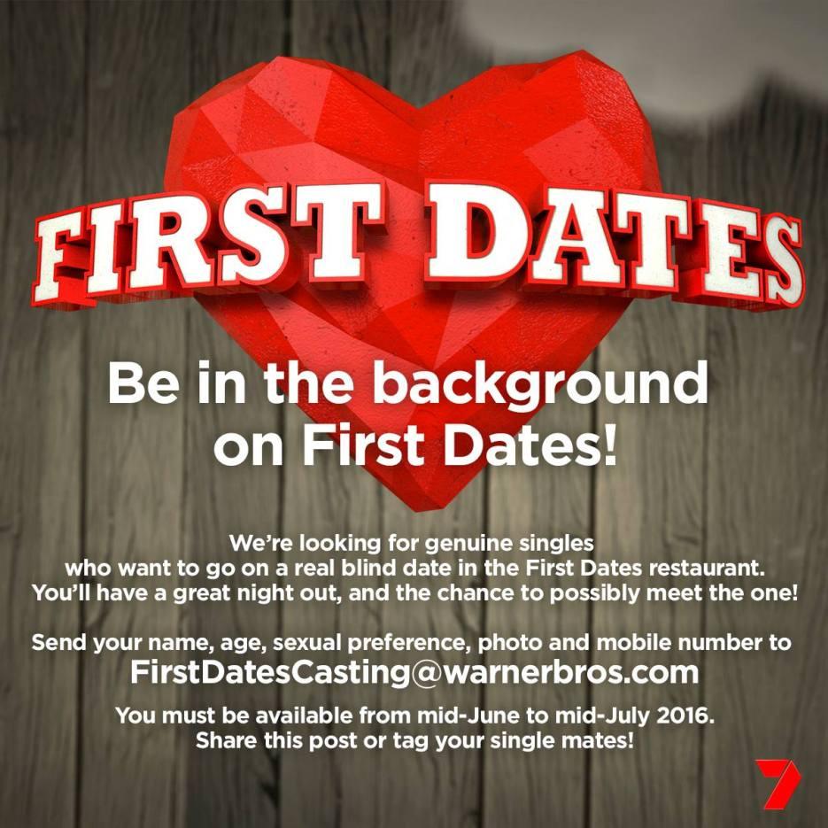 First Dates Australia