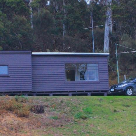 Freycinet Eco Retreat, Tasmania