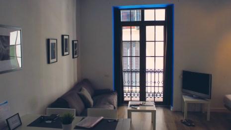 Total Valencia Blue, Valencia, Spain