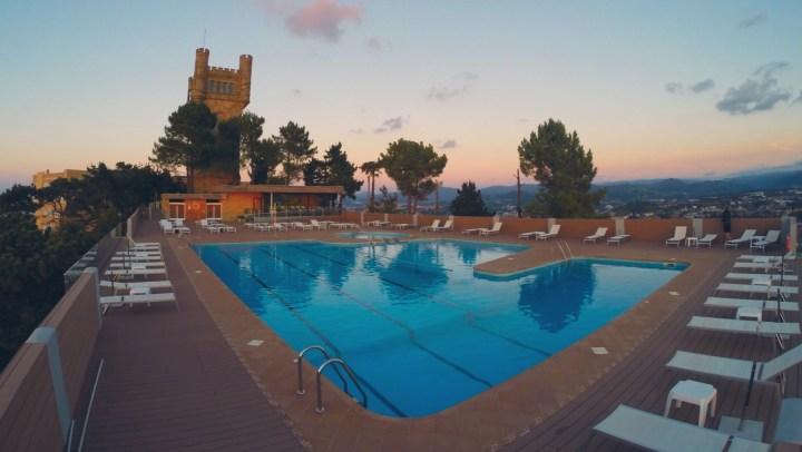 Hotel Review: Mercure San Sebastian Monte Igueldo, San Sebastian, Spain