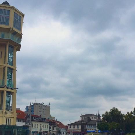 Siófok, Hungary