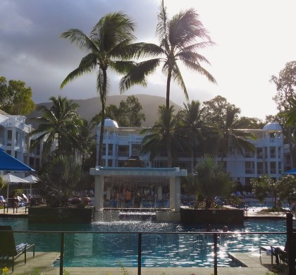 Hotel Review: Peppers Beach Club & Spa Penthouse Suite, Palm Cove, Queensland