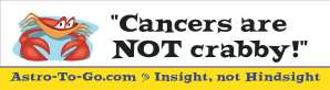 Cancer-bumper-sticker