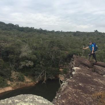 Estrada Real S01E06: Morro do Pilar a Itambé do Mato Dentro