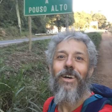 Estrada Real S01E24: Caxambu a Pouso Alto