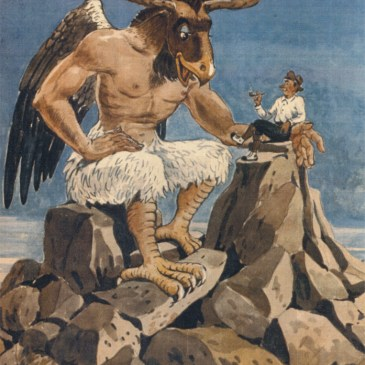 Cinco mitos sobre a Appalachian Trail