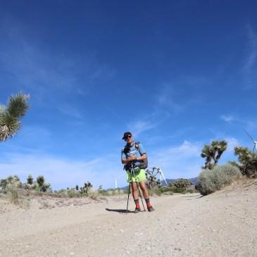 Pacific Crest Trail S01E28