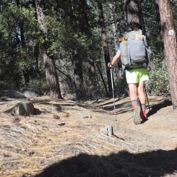 Pacific Crest Trail S01E31