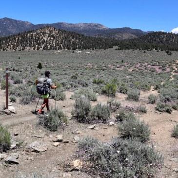 Pacific Crest Trail S01E34