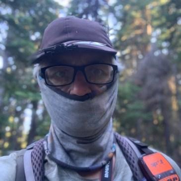 Pacific Crest Trail S01E71