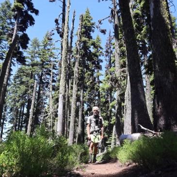 Pacific Crest Trail S01E72