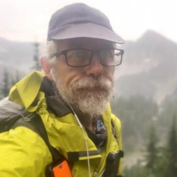 Pacific Crest Trail S01E99