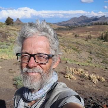 Pacific Crest Trail S01E111