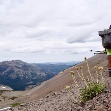 Pacific Crest Trail S01E114