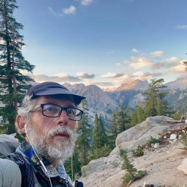 Pacific Crest Trail S01E115