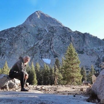 Pacific Crest Trail S01E121