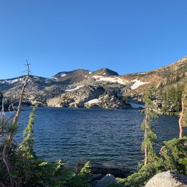 Pacific Crest Trail S01E110
