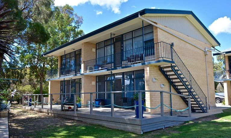 apartment longbeach coffin bay