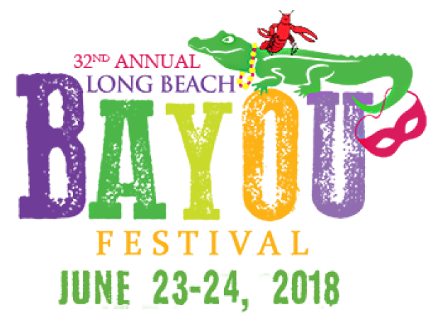 Image result for long beach bayou festival