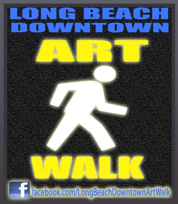 Long Beach Downtown Art Walk