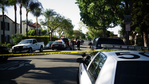 LBPD long beach Murder Suicide 1
