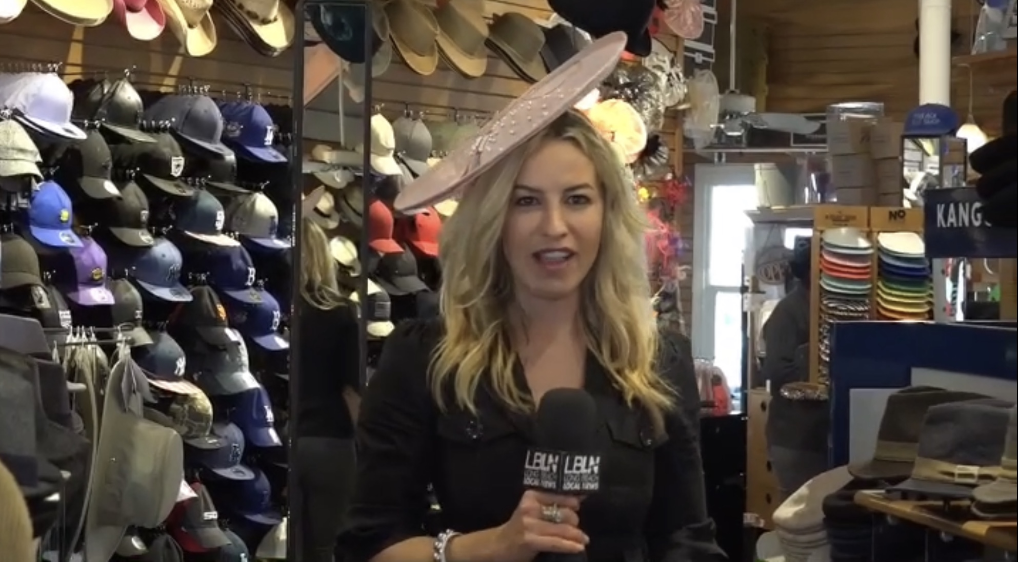 Village Hat Shop - Long Beach for last minute gift ideas to fit anyone - Long  Beach Local News 7897f24ab2a