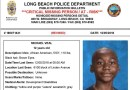 Update: LOCATED Long Beach Police Seek Public's Help Locating Critical Missing Juvenile