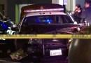 Man Hijacks Police Car Crashes in Downtown Long Beach