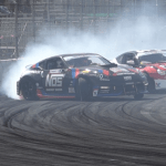 Formula DRIFT 14th Championship Kicked Off Streets Of Long Beach