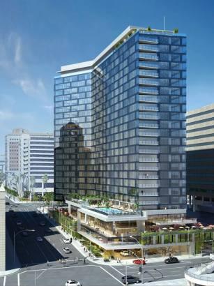 long beach downtown proposal 1