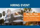 Pacific Gateway Hosting Job Fair Tomorrow In Long Beach
