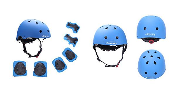 Kamugo Kids Youth Adjustable Sports Protective Gear