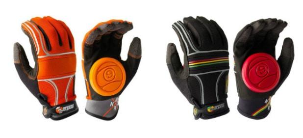 Best Skateboard Slide Gloves